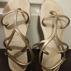 Havaianas Allure Flip-Flops